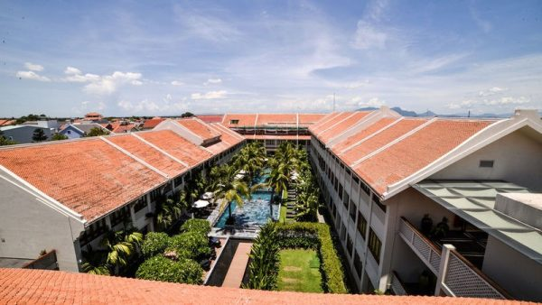 Almanity Hội An Wellness Resort
